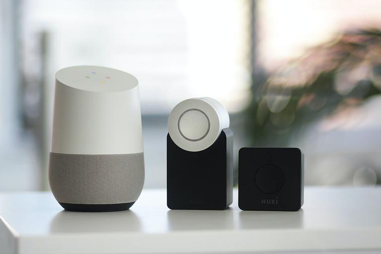 Smartkontakt WiFi Smartplug Smart Stikkontakt